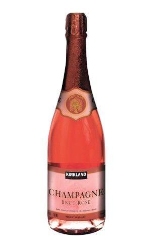 Kirkland Signature Champagne Brut Rose_lowres