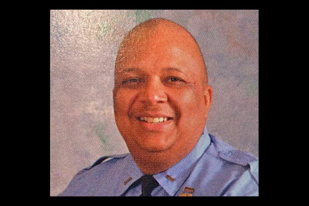 NOPD sergeant to be questioned about shooting of fellow officer _lowres