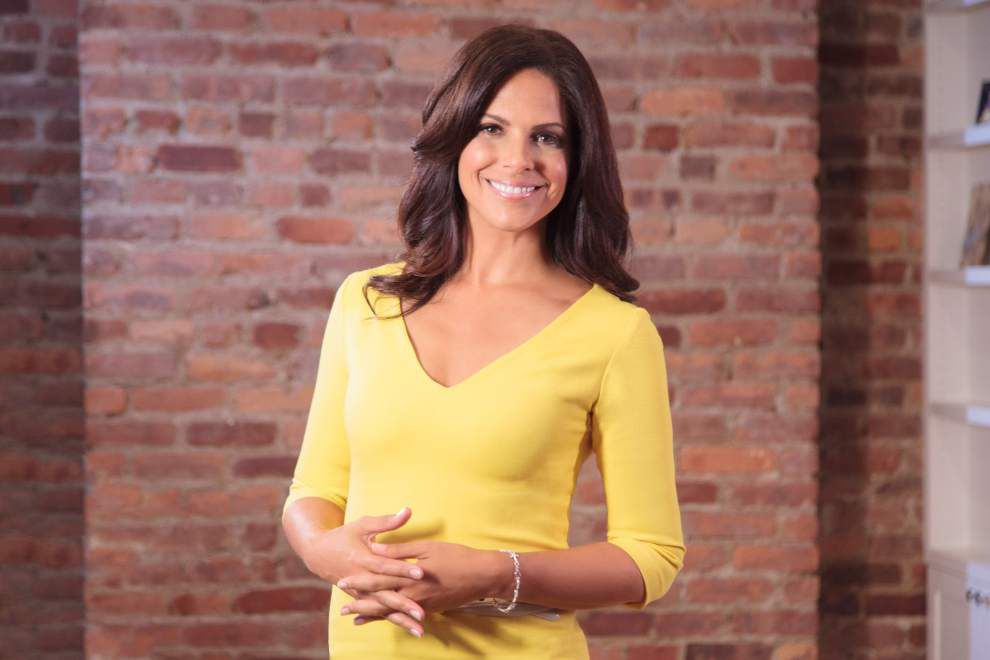 Journalist Soledad O'Brien named UNO spring commencement speaker _lowres