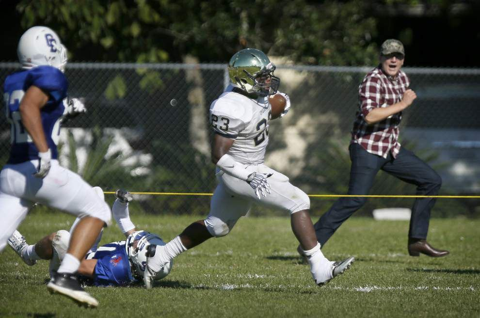 Notre Dame, Kinder take big honors on Class 2A All-State team _lowres