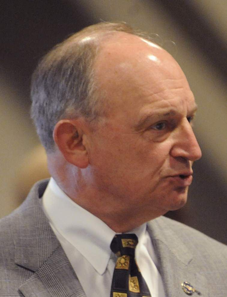 Airport director resigns; few details made public _lowres