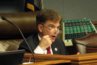 Louisiana bill to protect surrogacy arrangements advances, despite opposition from both sides of aisle _lowres