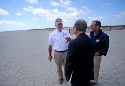 BP spill settlement money to pay for dozens of recreation projects