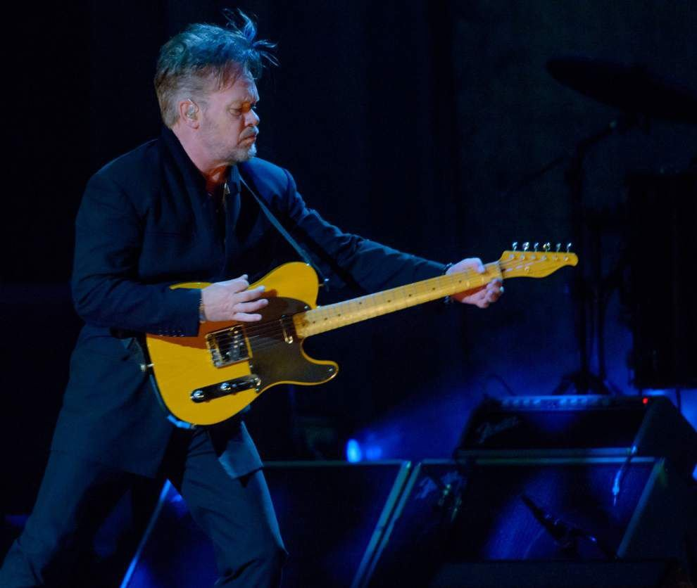 Midwest troubadour Mellencamp remains true to his roots _lowres
