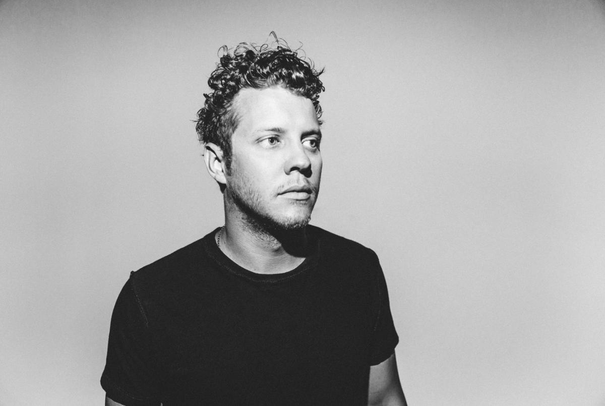 Anderson East copy for Red