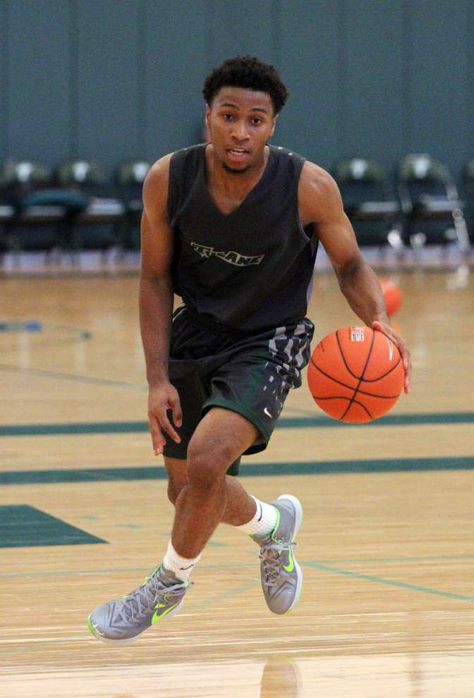 Green Wave better prepared for tough new league _lowres