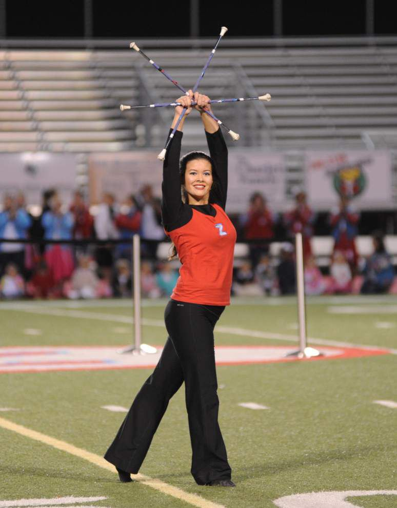 Zachary twirler soars to new heights _lowres