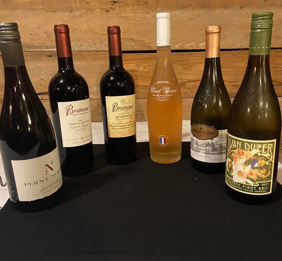 roberto's wine
