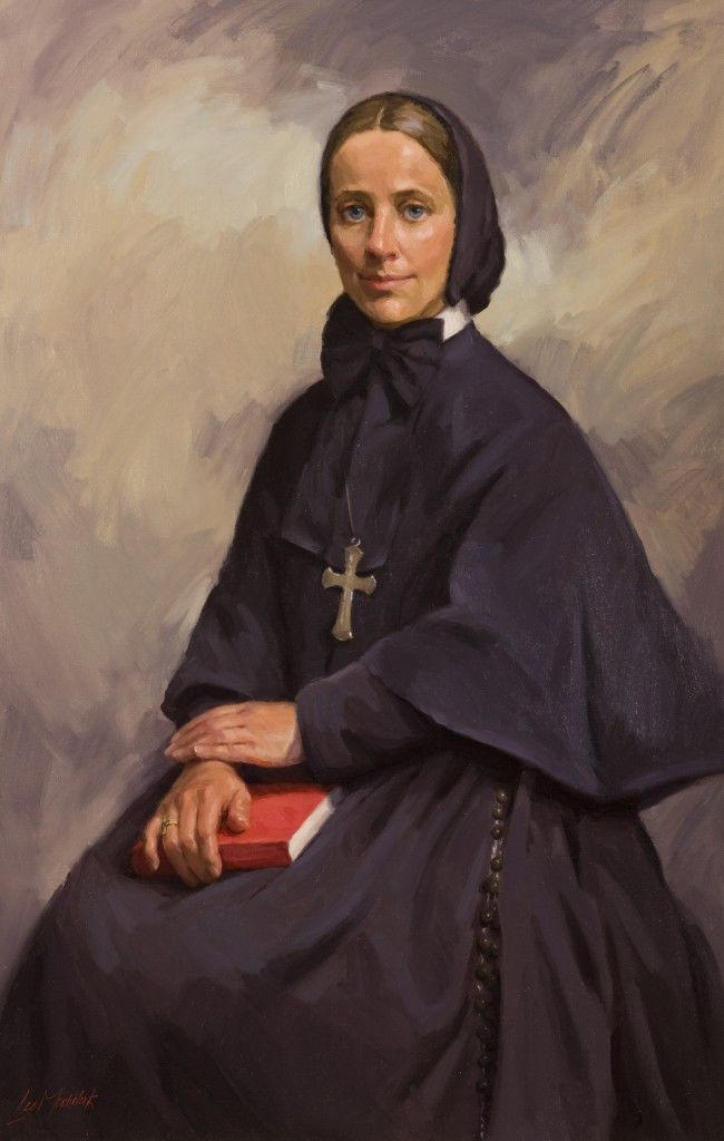 Blakeview: Mother Frances Xavier Cabrini_lowres