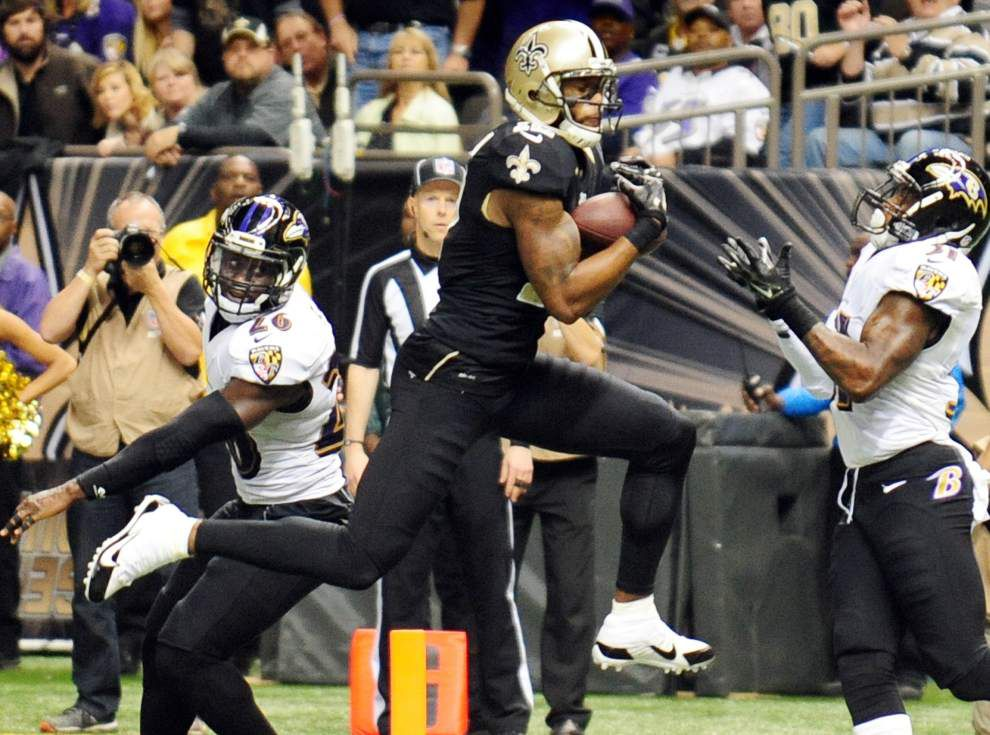 Where are they now? The Saints' Super Bowl XLIV roster _lowres