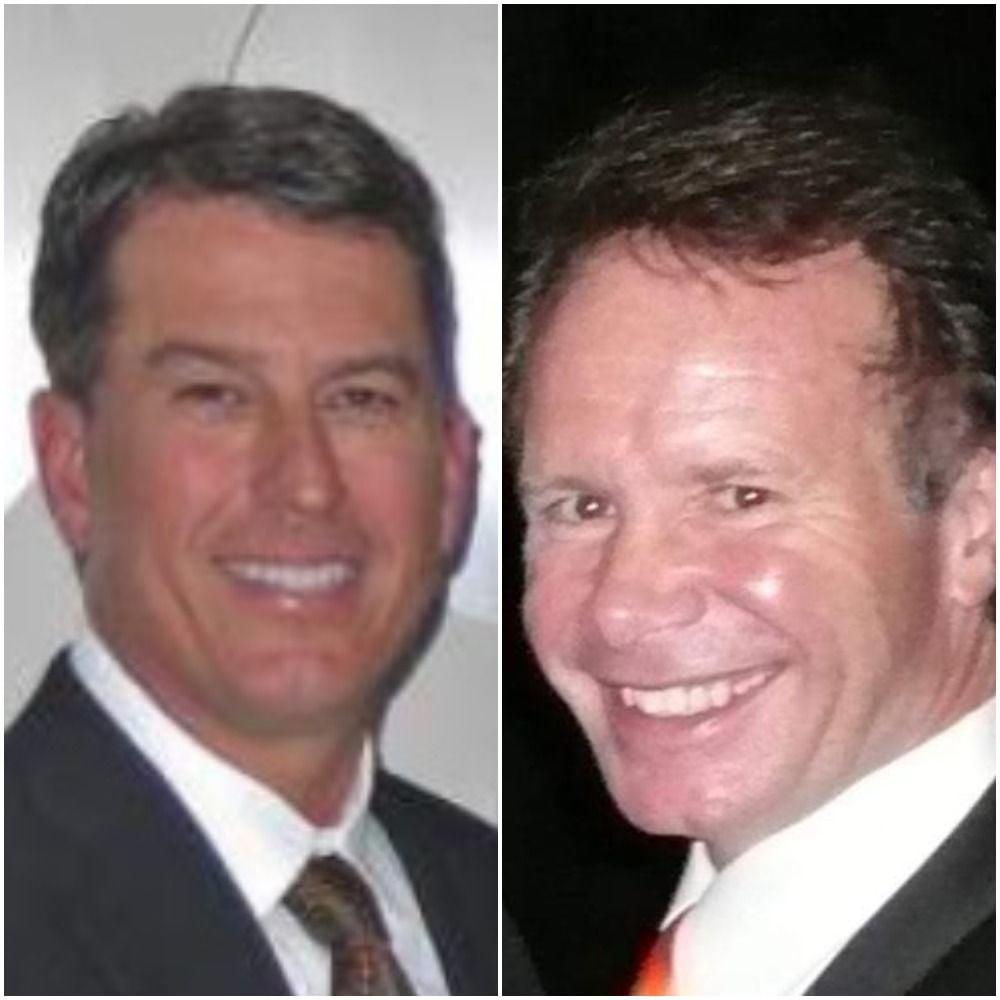 Gordon McKernan and E. Eric Guirard
