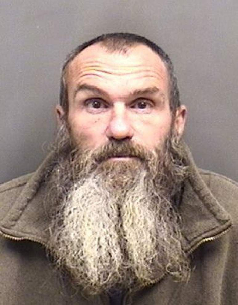 Ascension deputies: Baton Rouge man confesses to string of car wash burglaries _lowres