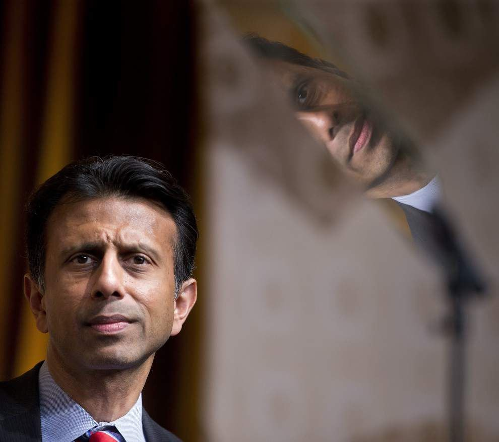 Gov. Bobby Jindal emphasizes two points at religious conference in Washington _lowres