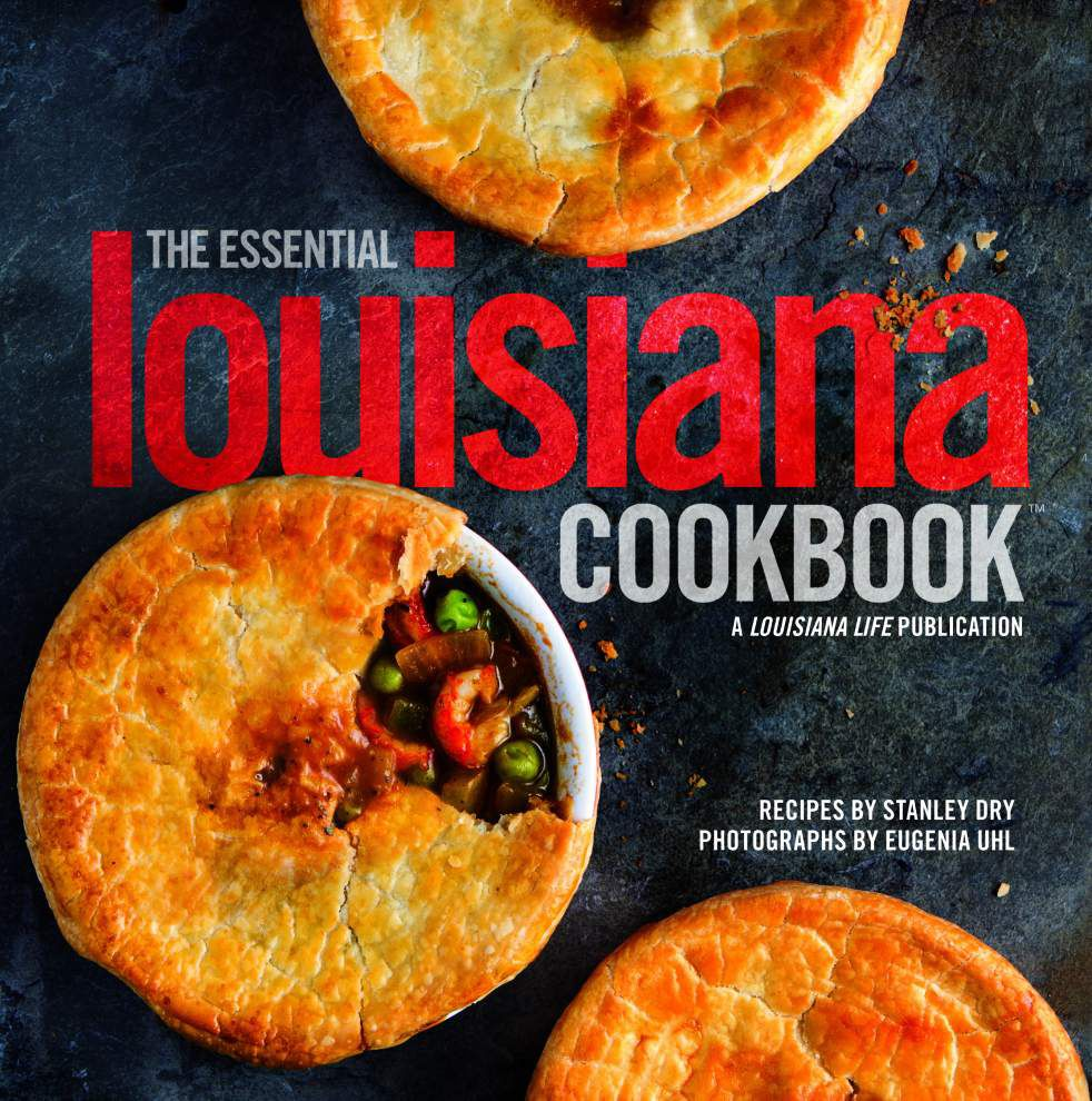Side Dish: Magazine columnist's Louisiana cookbook worth a look _lowres
