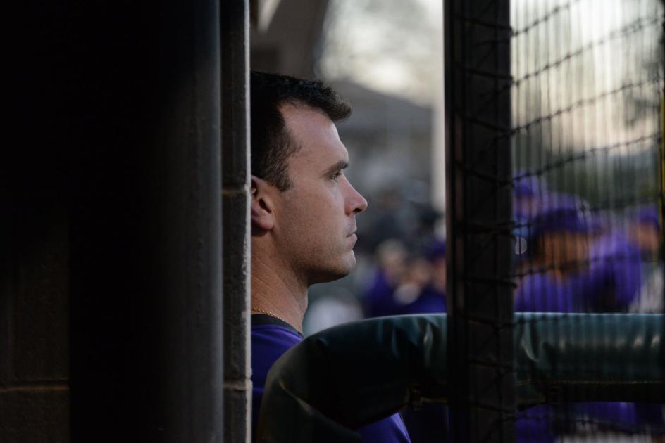 Director of player development Micah Gibbs leaves LSU baseball for job outside coaching