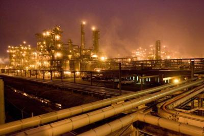 BASF plans $150 million expansion at Geismar plant