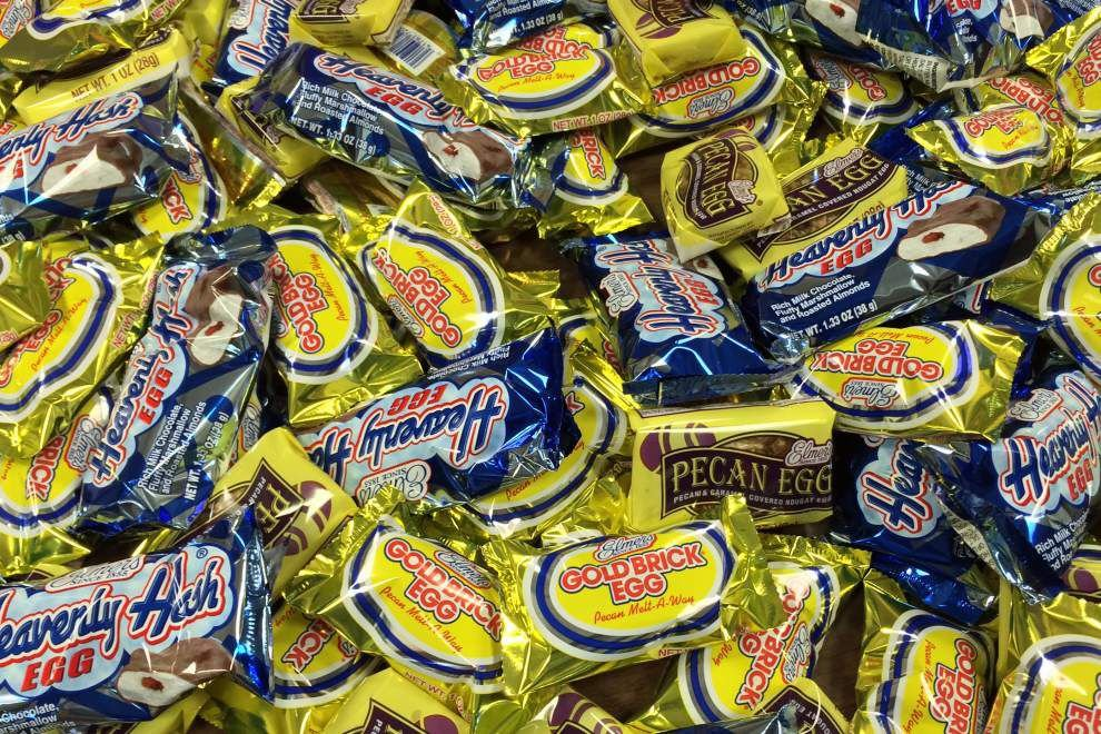 Elmer Chocolate undergoing $40 million Ponchatoula plant expansion _lowres