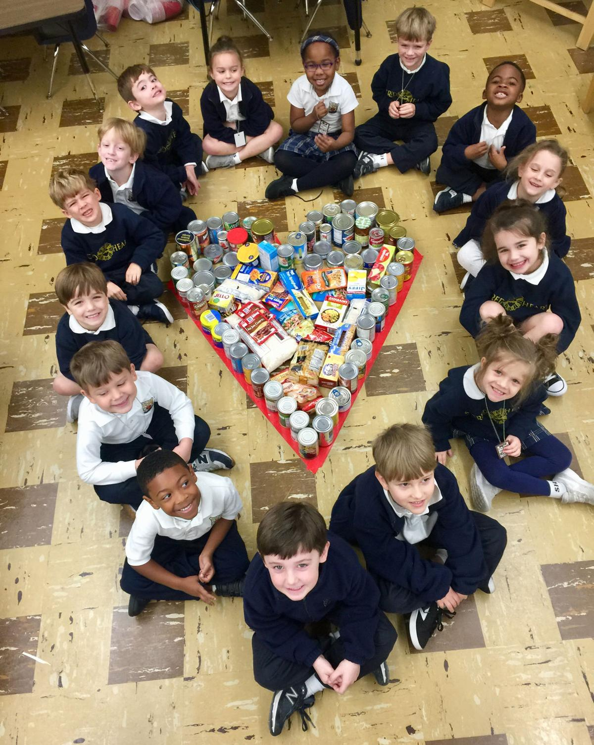 Classroom_Spotlight-Sacred_Heart_School_Class_K1