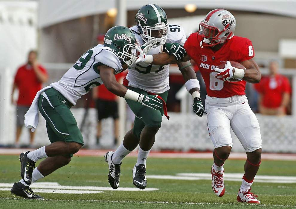 MVSU's Young bulks up, matures _lowres