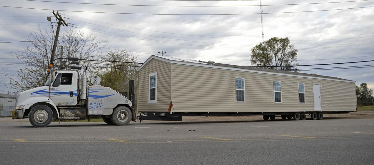 It's idiotic': FEMA mobile homes' 6-figure price tags are outrageous
