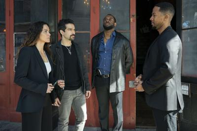New Orleans is the backdrop of hit drug-running series 'Queen of the South,' Season 4