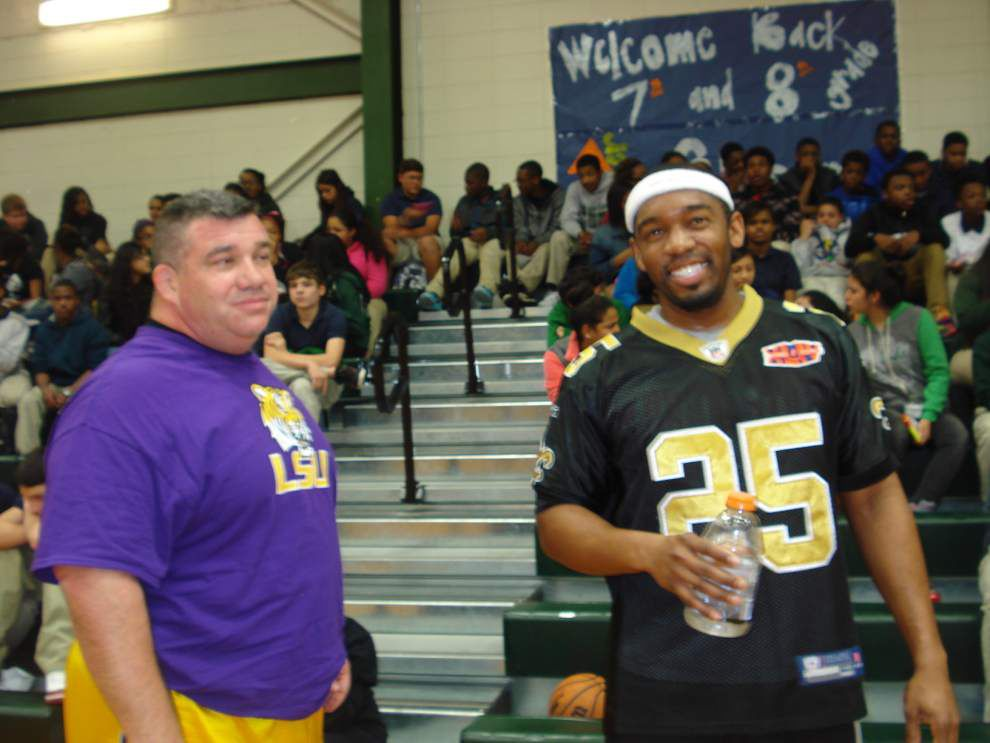 Ascension Parish community photo gallery for Jan. 23, 2014 _lowres
