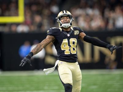 super popular 00f56 59932 Vonn Bell, Jairus Byrd are starting to form a solid ...
