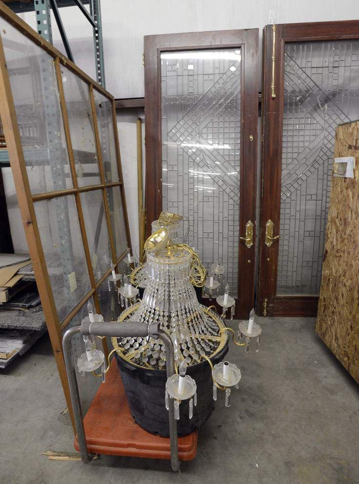 T.J. Moran estate sale to include wide variety of items — from the exotic to the mundane _lowres