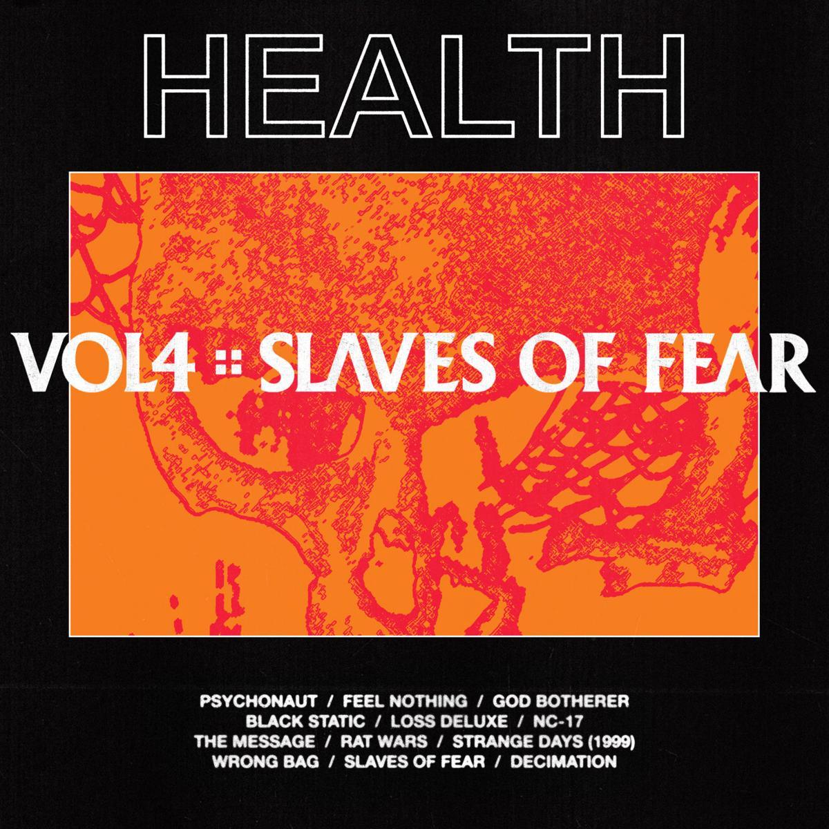 Noise rock band HEALTH talks new album, reality's 'lame