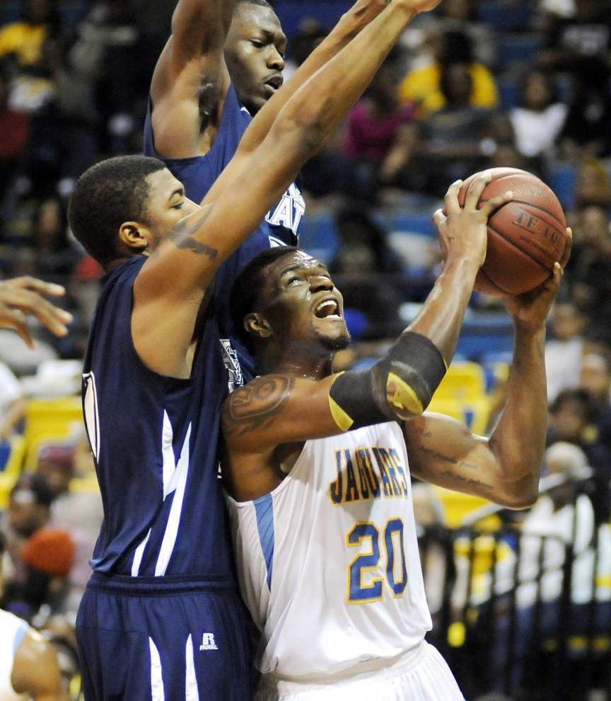 Southern's Calvin Godfrey bound for Memphis, according to report _lowres