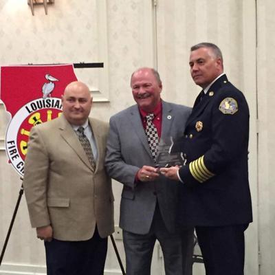 Berthelot is lauded as Legislator of the Year _lowres