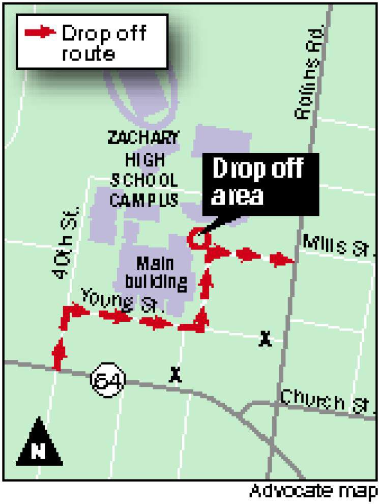 Around Zachary for Aug. 20, 2015 _lowres