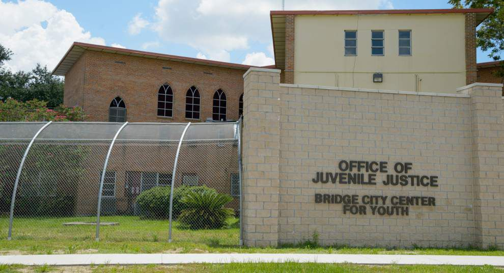 Kids Are So Out Of Control At Jefferson Parish Youth Detention