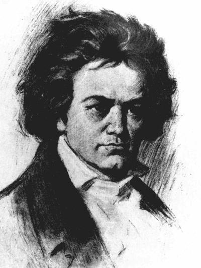 Ludwig Van Beethoven... 05/25/74