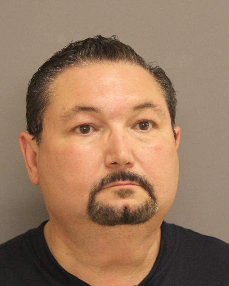 St. Charles Parish Hospital Board chairman arrested in case spawned by prosecution of DA Harry Morel _lowres