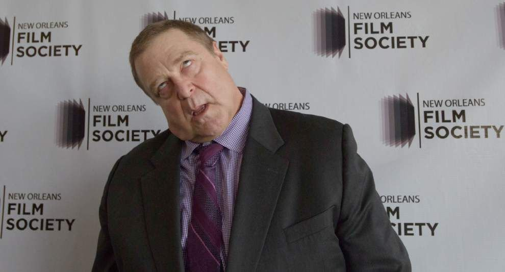 Photos: Actor John Goodman to serve as film fest's Hollywood liaison _lowres