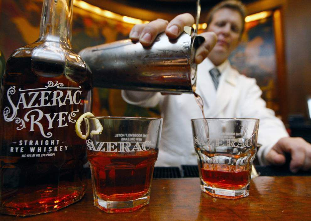 New Orleans-based Sazerac drops 'Fireball' lawsuit against Jack Daniel's _lowres