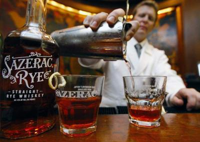 New Orleans-based Sazerac drops 'Fireball' lawsuit against Jack Daniel's _lowres