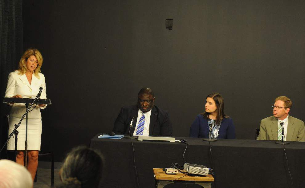 Panelist says more funds needed to prepare students for evolving workforce _lowres