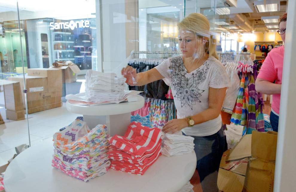 Riverwalk Outlet Collection gears up for opening _lowres