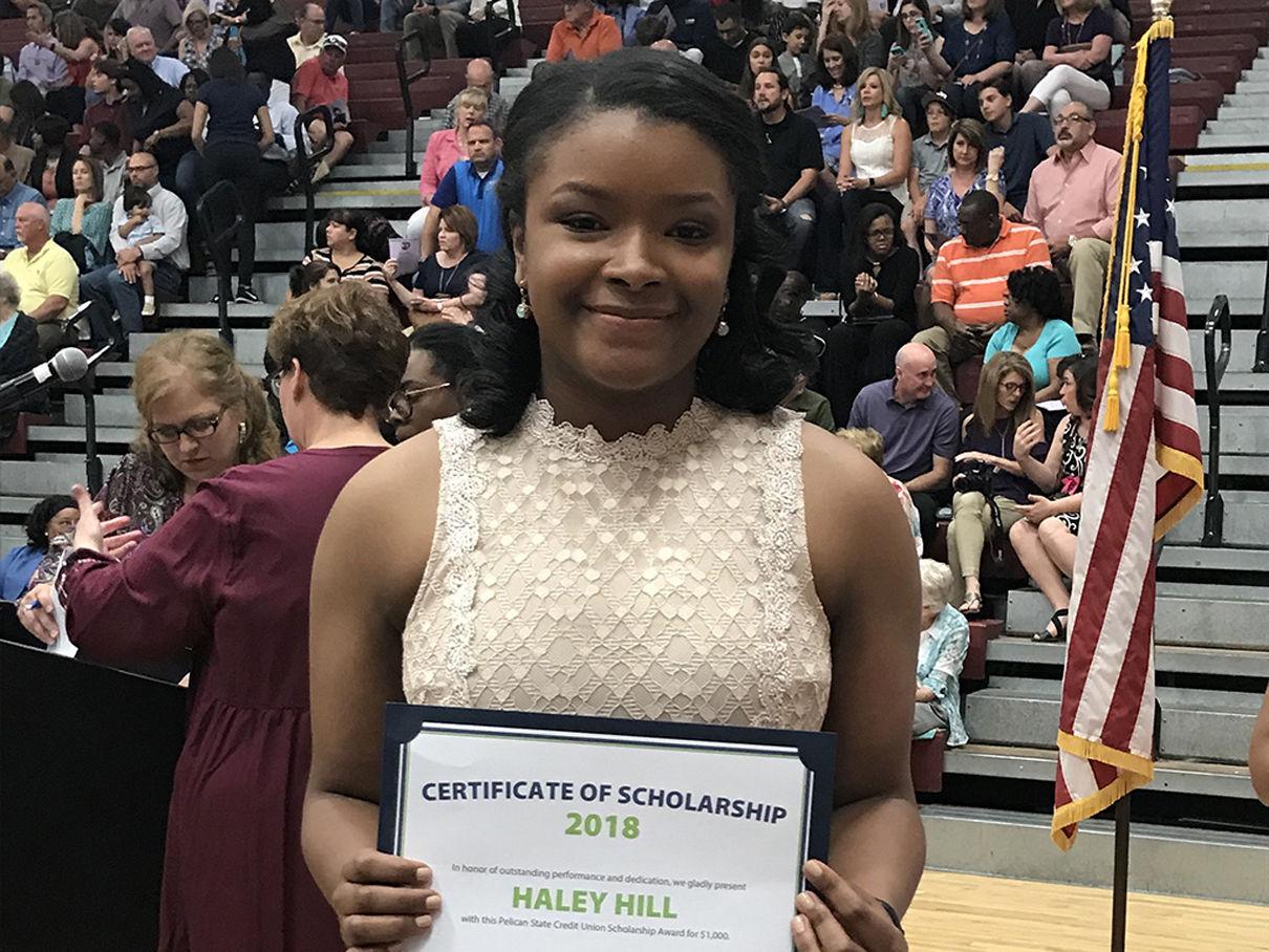 Haley Hill