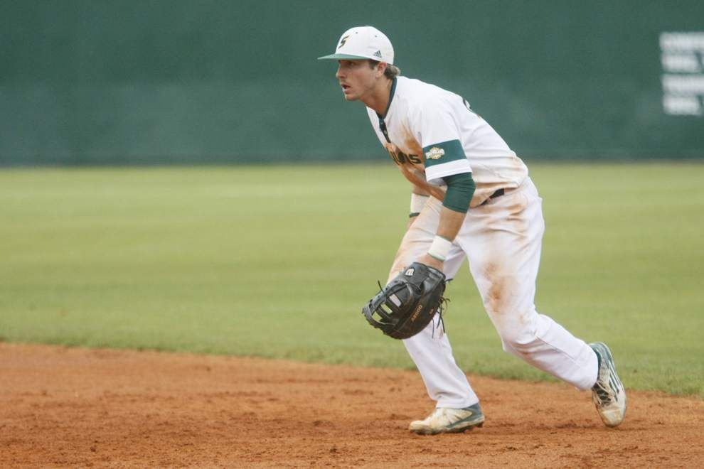Fisher, Oller top All-Louisiana baseball team _lowres