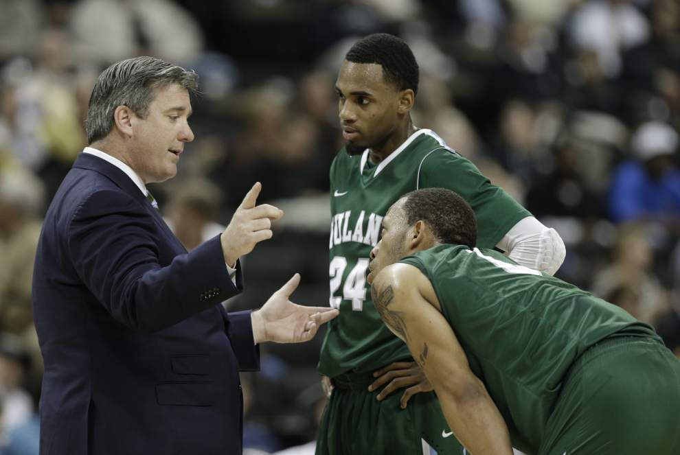 Tulane's lack of size biggest question entering season _lowres