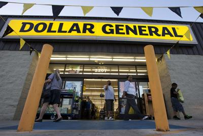 Dollar General Purchases 3 Area Wal Mart Express Stores Plans To