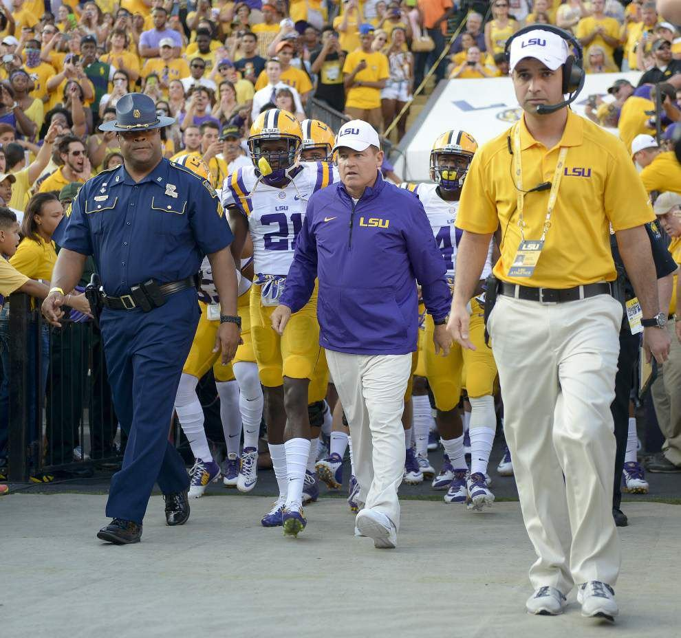 Gallery: Mississippi State at LSU _lowres