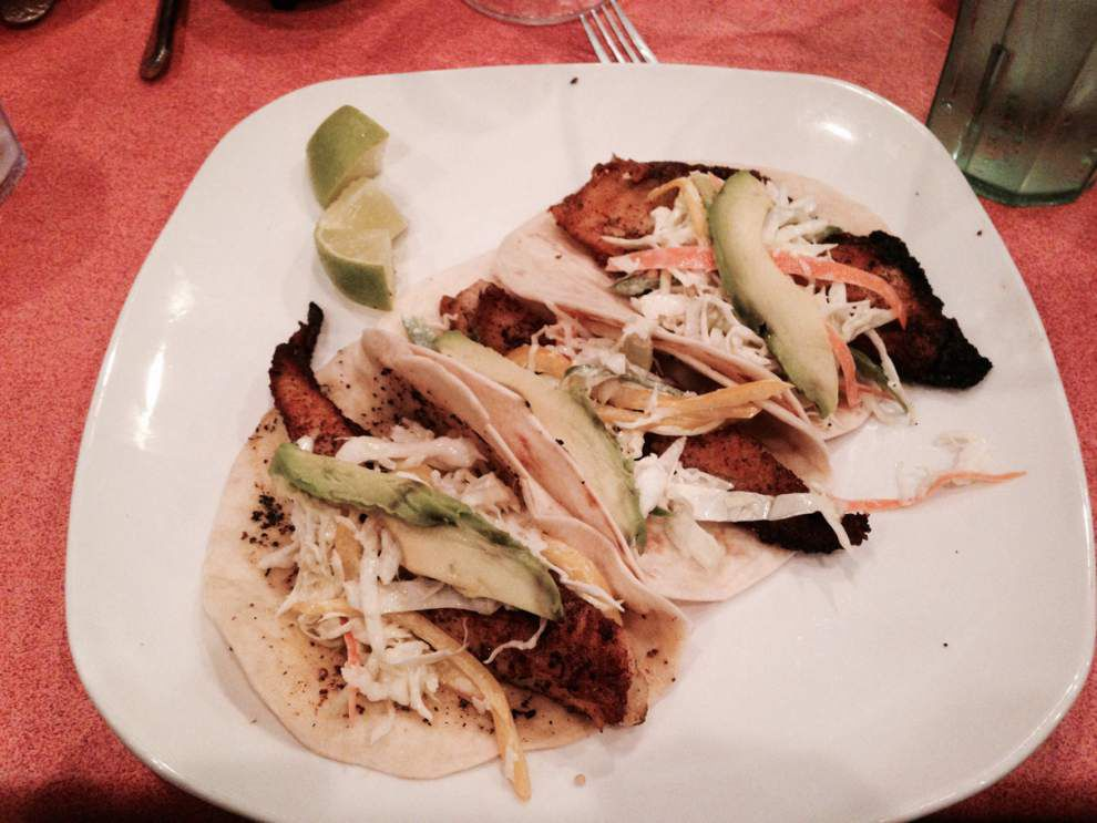 Downtown Baton Rouge's Aztecas stays a step above typical Tex-Mex _lowres