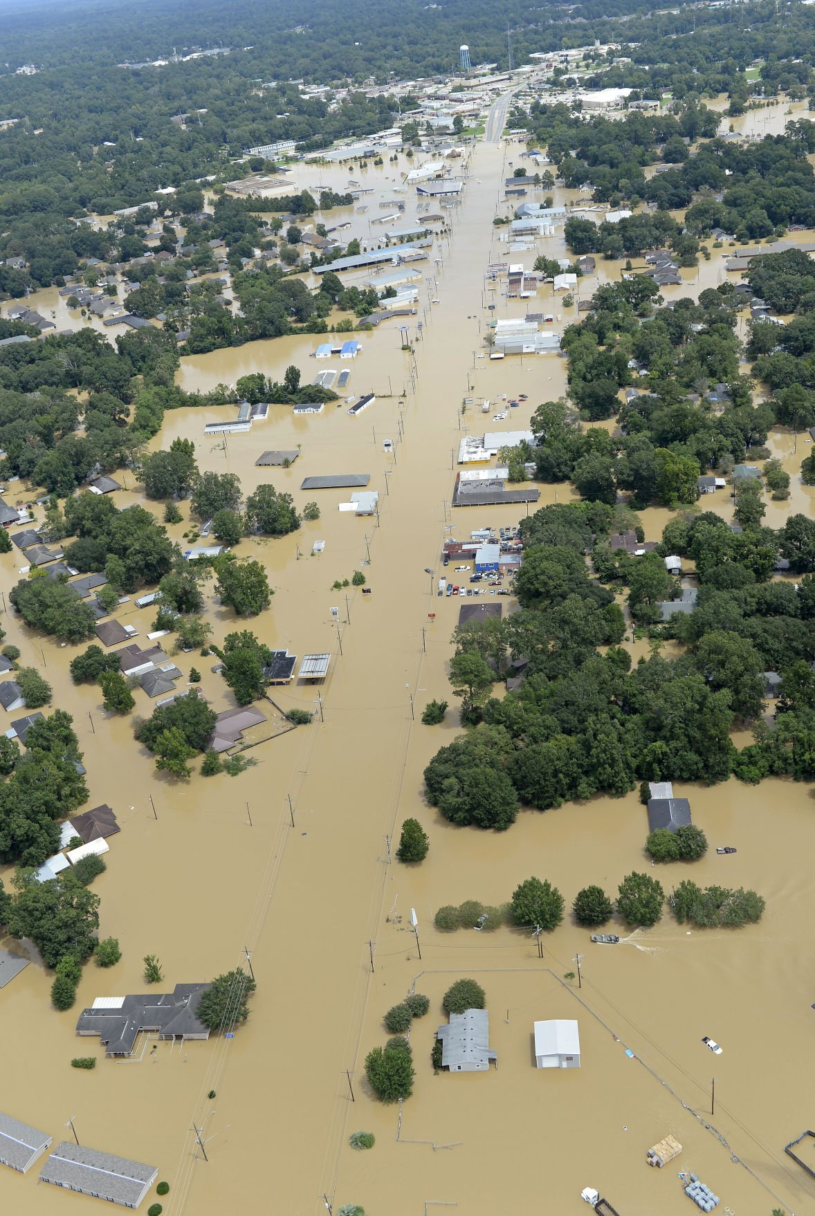 Fema Flood Insurance Quote Only 1 In 8 Ebr Residents Have Flood Insurance Meaning Many Will