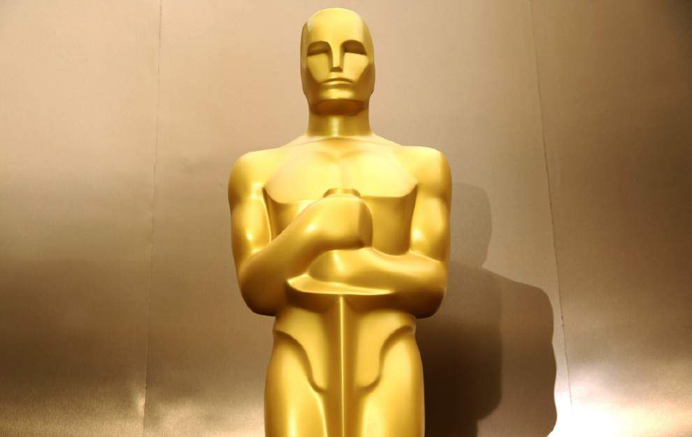 Surprises at Academy Awards may be few _lowres