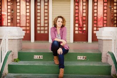 On the Rise: Lynn Drury returns with new album_lowres