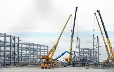 Logan Industries expanding staff for new facility at Port of Iberia _lowres
